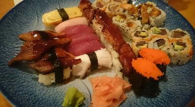 Photo of Sushi Restaurant Plum House at 12 Lake St, Monroe, NY 10950, United States