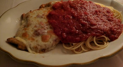 Photo of Italian Restaurant Peppy And Eddy's at 60-62 Quaker Rd, Highland Mills, NY 10930, United States