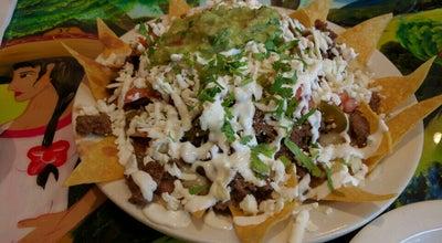 Photo of Mexican Restaurant La Rancherita at Carpenter Pl., Monroe, NY 10950, United States
