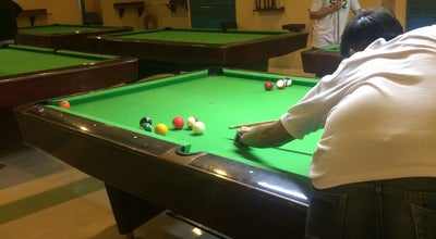 Photo of Pool Hall Puyat Sports at Baguio Center Mall, Baguio City 2600, Philippines