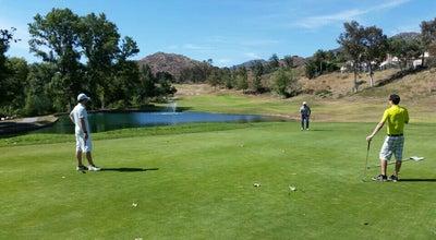 Photo of Golf Course Eagle Crest Golf Course at 3101 Hidden Oaks Ln, Escondido, CA 92027, United States