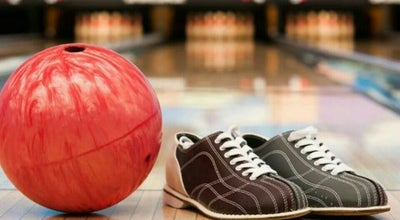 Photo of Bowling Alley Bowling Restaurant Menken at Kenauweg 10, Leiden, Netherlands