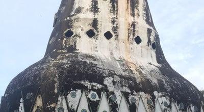 Photo of Church Gereja Burung, Bukit Rema at Desa Kurahan-gombong, Indonesia