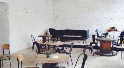 Photo of Cafe SKØG Urban Hub at Dominikánské Náměstí 5, Brno 60200, Czech Republic