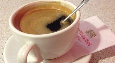 Photo of Coffee Shop Attibassi at 1c Gordon House PO19 7BD, United Kingdom
