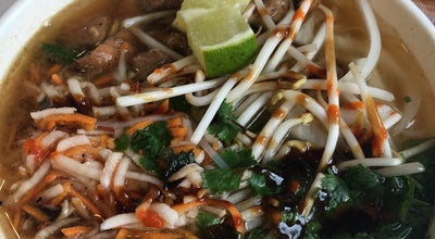 Photo of Vietnamese Restaurant Bep at 100 S 5th St #210, Minneapolis, MN 55402, United States