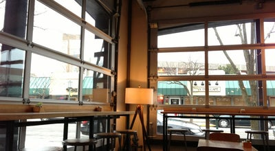 Photo of Coffee Shop Commonwealth at 300 Hamilton Row, Birmingham, MI 48009, United States