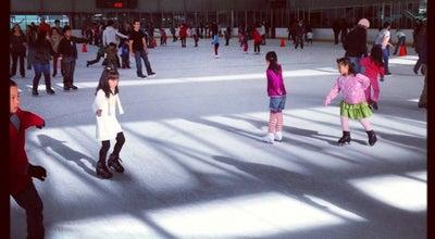 Photo of Skating Rink Yerba Buena Ice Skating & Bowling Center at 750 Folsom St, San Francisco, CA 94107, United States