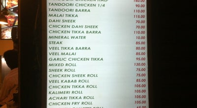 Photo of Diner Kabab Corner at Greams Rd, Thousand Lights East, Thousand Lights, Chennai, India