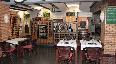 Photo of Spanish Restaurant Bambi Gourmet at Calle Enrique Talg 15b, Puerto de la Cruz 38400, Spain