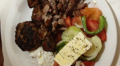 Photo of Greek Restaurant To Steki at Largo Respighi 4, Bologna 40126, Italy