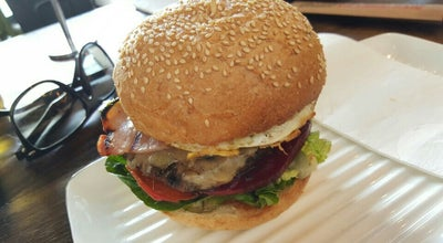 Photo of Burger Joint Grill'd at Crown Street, Wollongong, NS 2500, Australia