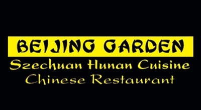 Photo of Chinese Restaurant Beijing Garden at 145 W Gray St, Elmira, NY 14901, United States