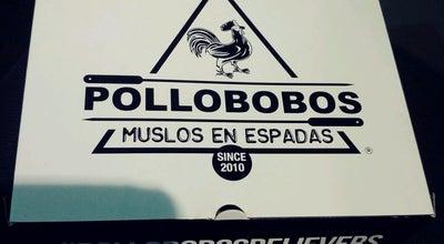 Photo of Brazilian Restaurant Pollobobos at San Nicolás de los Garza, Mexico