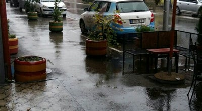 Photo of Cafe Macchiato at Pantićeva, Valjevo, Valjevo, Serbia