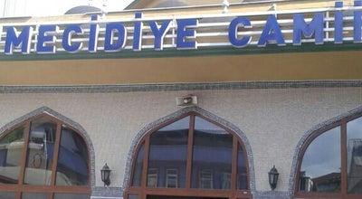 Photo of Mosque Mecidiye Camii at Sakarya, Turkey