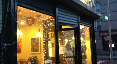 Photo of Cafe Norma's at 5902 Catalpa Ave, Ridgewood, NY 11385, United States