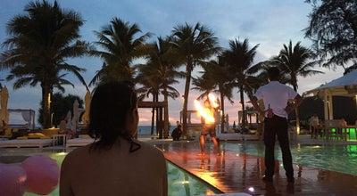 Photo of Nightclub Dream Beach Club at Thailand