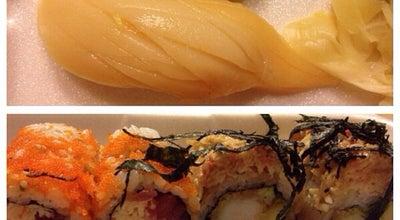 Photo of Sushi Restaurant Fuji Sushi at 330 N Market Place Dr, Centerville, UT 84014, United States
