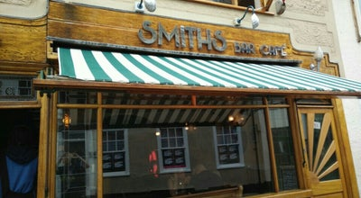 Photo of Bar Smiths Bar at Colchester, United Kingdom