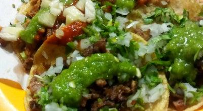 Photo of Taco Place Tacos Los Primos at Hacienda De La Gavia, Estado de Mexico 54769, Mexico