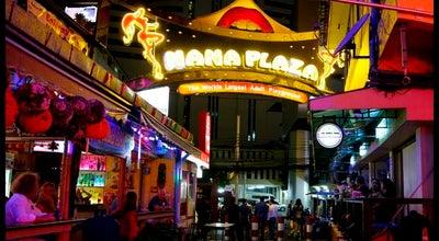 Photo of Strip Club Nana Plaza at 3-3/1 Sukhumvit Soi 4, เขตคลองเตย 10110, Thailand