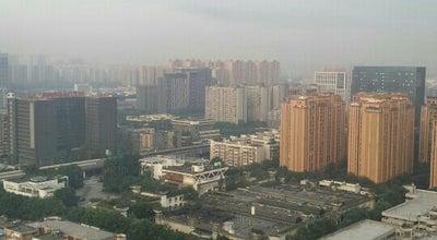 Photo of Hotel Renaissance Chengdu at 48 South Ren Ming Road, Section 4, Chengdu, Si 610041, China