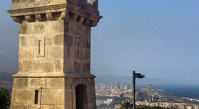 Photo of Castle Montjuic Castle at Carretera De Montjuic, 66, Barcelona 08038, Spain