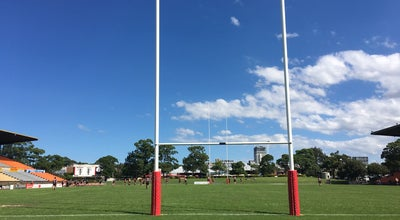 Photo of Football Stadium Concord Oval at Loftus St, Concord, NS 2137, Australia