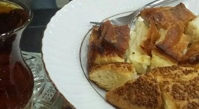 Photo of Breakfast Spot İzmir Simit Evi at Mardinpark Karşısı, Mardin 47100, Turkey