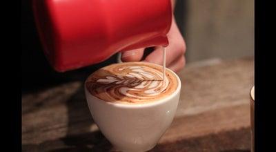Photo of Coffee Shop MOC at Galata, Beyoğlu, Turkey