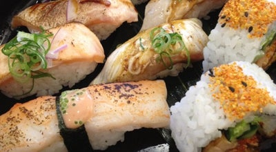 Photo of Japanese Restaurant Sushi Bar Makoto Chatswood at Level Ground 336 Victoria Ave, Chatswood, Ne 2067, Australia