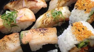 Photo of Sushi Restaurant Sushi Bar Makoto at 336 Victoria Ave., Chatswood, NS 2067, Australia
