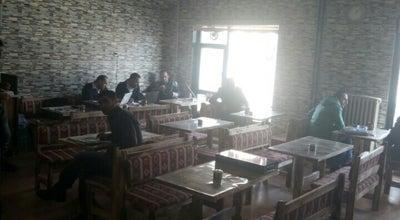 Photo of Asian Restaurant Osmanlı Çay Evi at Turkey