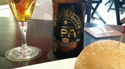 Photo of Burger Joint Polpetta at Rua Capitão Euclides De Castro, 74, Blumenau 89010-070, Brazil