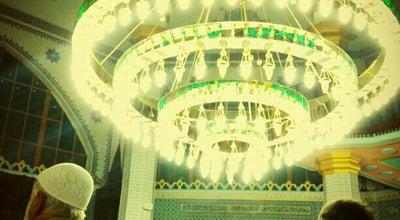 Photo of Mosque Çarşı Camii at Kuşdili Mah., Kırşehir, Turkey