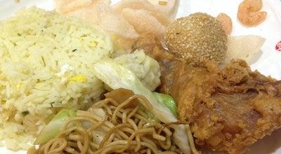 Photo of Chinese Restaurant Chowking, Molino Road at Molino Road, Bacoor, Philippines