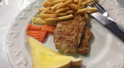 Photo of Steakhouse สเต๊กลุงหนวด สามัคคี ประชาชื่น at แจ้งวัฒนะ-ประเกร็ด 33, Pak Kret 11120, Thailand