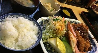 Photo of Diner いててや at Japan