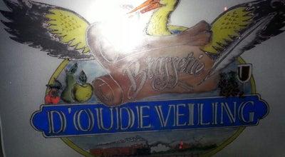 Photo of Diner Brasserie D'Oude Veiling at Dorpsstraat 93, Zwaag 1689 ES, Netherlands