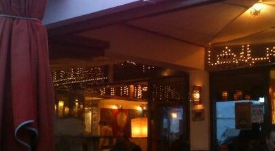 Photo of Cafe Okio at Μαρίνα Ζέας, Πειραιάς 185 36, Greece