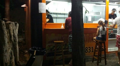 Photo of Burger Joint kiosque do francao at Santa Bárbara D Oeste, Brazil