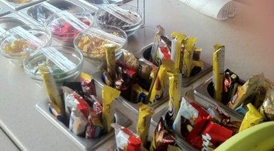 Photo of Dessert Shop Wafflicious at 3 Ankra Street, Sheraton, Egypt