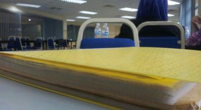 Photo of Library Perpustakaan IPG Kampus Tawau at Malaysia
