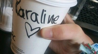 Photo of Coffee Shop Starbucks at Hamngatan 33, Stockholm 111 47, Sweden
