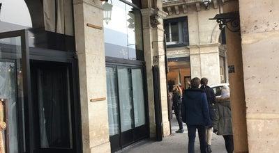 Photo of French Restaurant Café Welcome at 210 Rue De Rivoli, Paris 75001, France