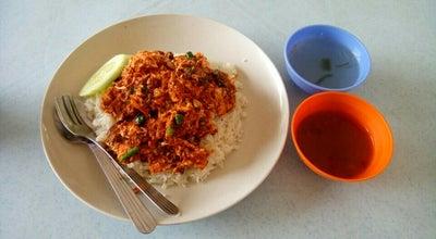 Photo of Malaysian Restaurant Abg Yan Telur Berlada at Kg Kuantan, Klang, Malaysia