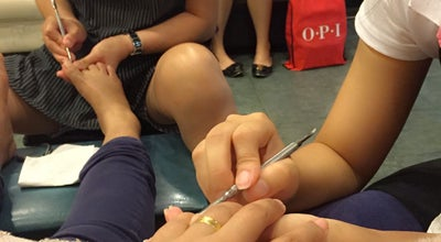 Photo of Nail Salon Nail & Beauty Studio at Kuantan, Malaysia