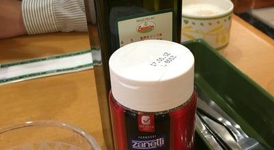Photo of Italian Restaurant サイゼリヤ 京王高幡ショッピングセンター店 at 高幡116-10, 日野市 191-0031, Japan
