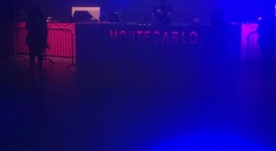 Photo of Nightclub MONTECARLO at Netherlands